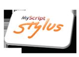 SW MyScriptStylus pro rozpoznání psaného textu